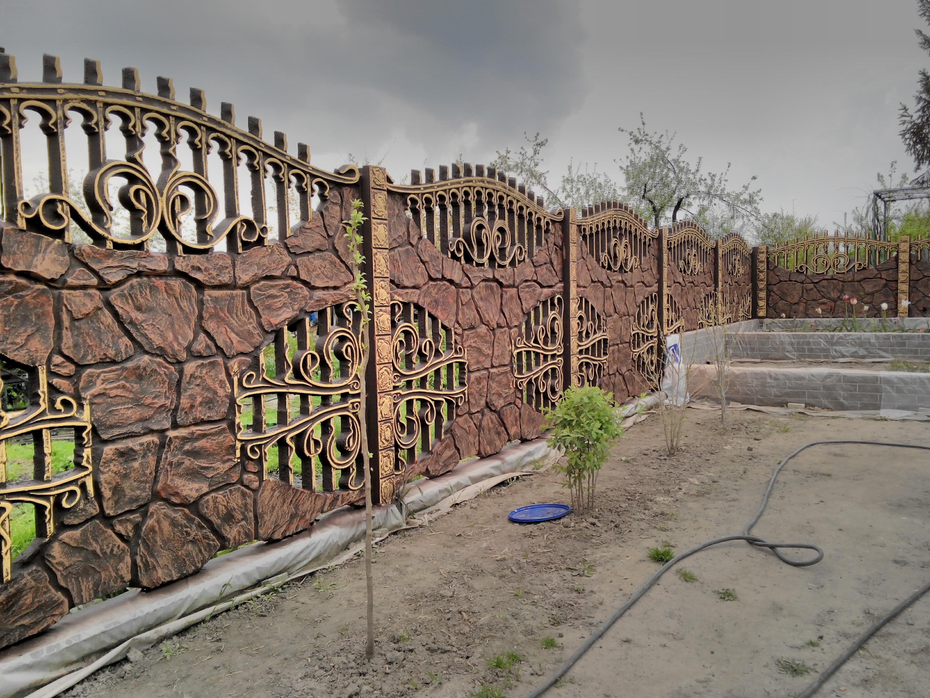 Ворота откатные своими руками в спб 132